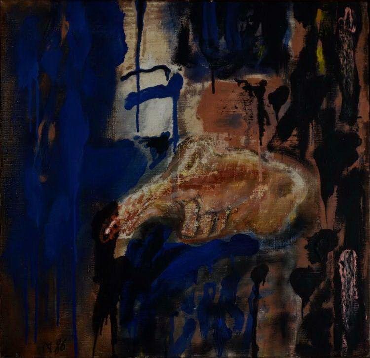 Artindex � O vizita �n atelierul lui Maurice Mircea Novac