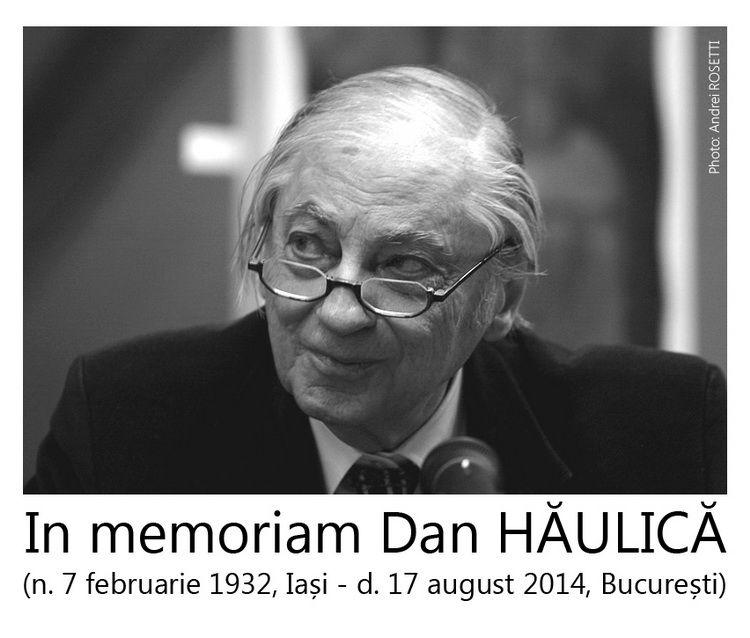 2. Dan HAULICA