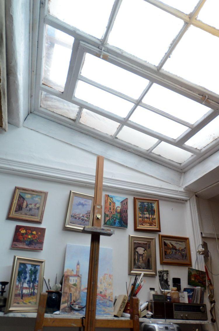 Mihai Carstea Atelier Artindex