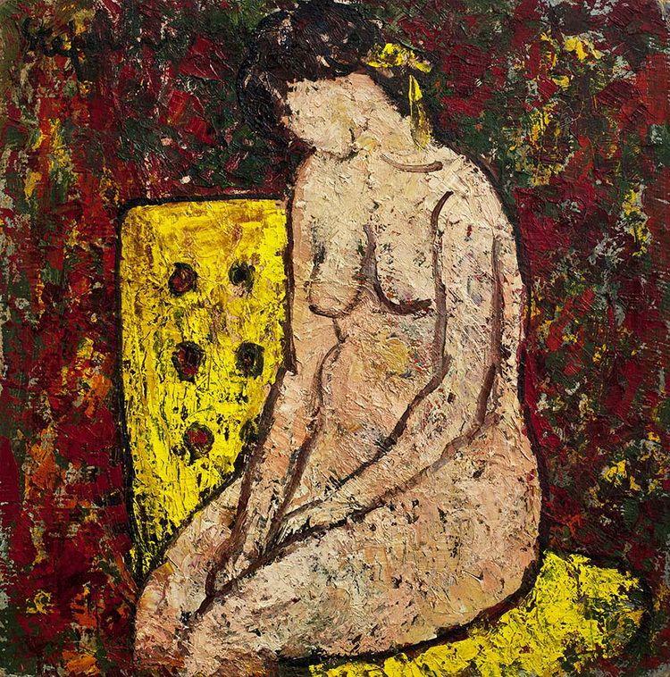 Feminitate, 1969