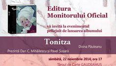 lansare album Toncitza (1)