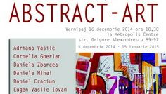 afis Arta abstracta dec2014b (2)mic
