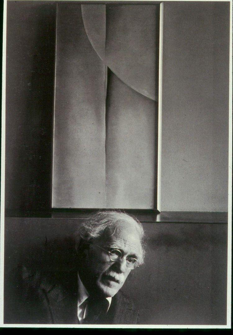 Ansel Adams - Alfred Stieglitz 1939