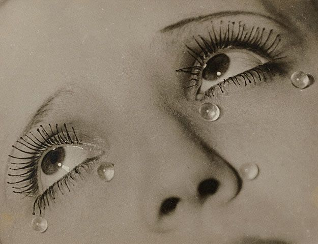Man+Ray+Tears