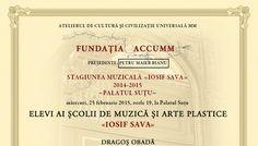 ACCUMM concert 25 februariev