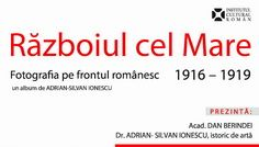 Poster RAZBOIUL CEL MAREb