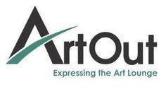 Art Out Banner logo