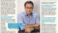 TVMania martie 2015 interviu MCc