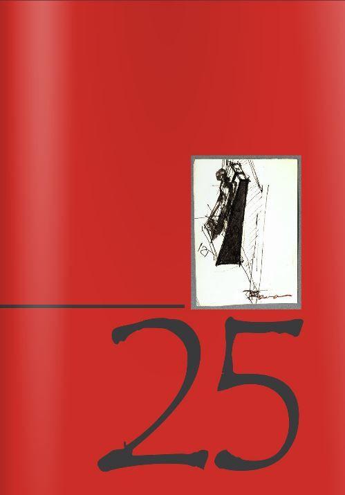 Mircea Roman 25 desene
