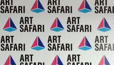 Art Safari logo