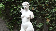 Nud, Ion Irimescuv