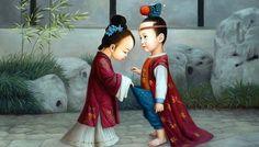 Puji You, Zhao Limin Artindex 010