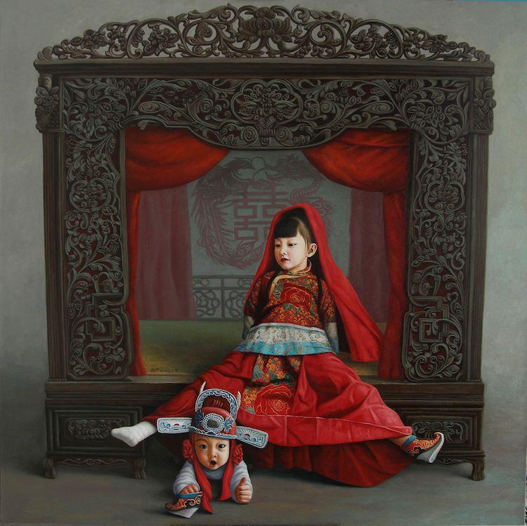 Puji You, Zhao Limin Artindex 012