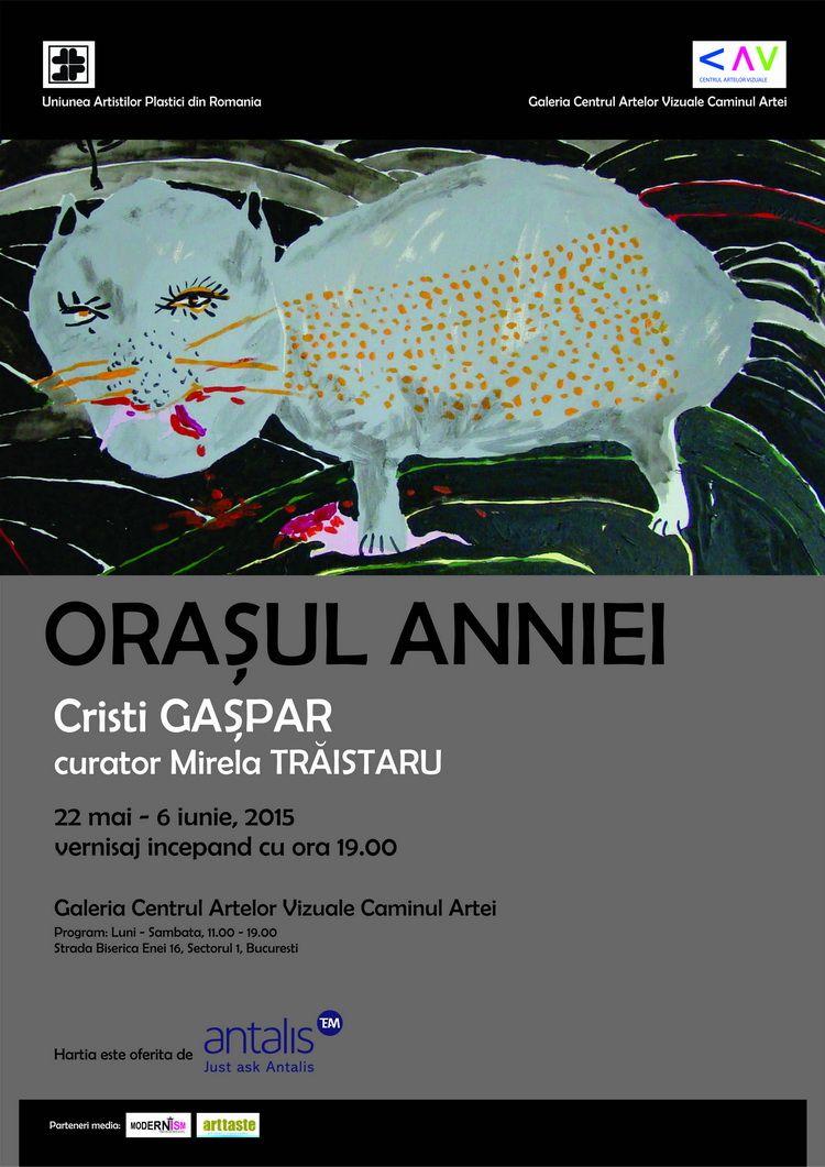 afis ORASUL ANNIEI (1)