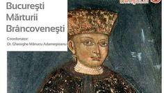 Afis Lansare Istoria orasului Bucuresti2