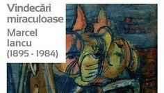afis Vindecari miraculoase Marcel Ibancu