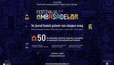 AFIS Non-comercial Festivalul-Ambasadcelor