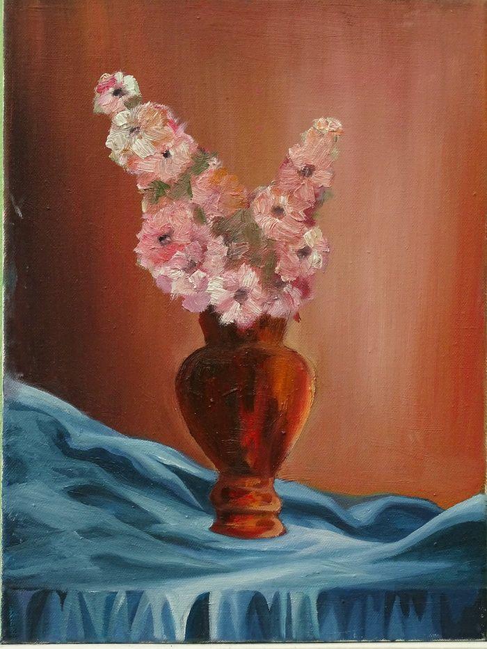 5 Doar flori