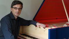 Sławomir_Zubrzycki - Viola_organistca
