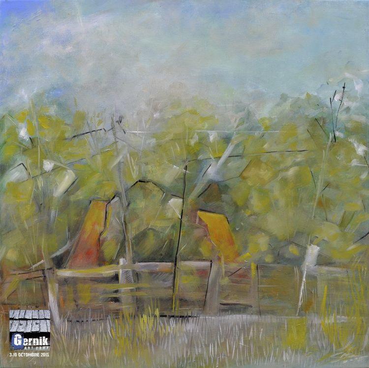 Smaranda Sabina Moldovan_Untitled_oil_canvas_60_60cm_Gernik_2015_resize