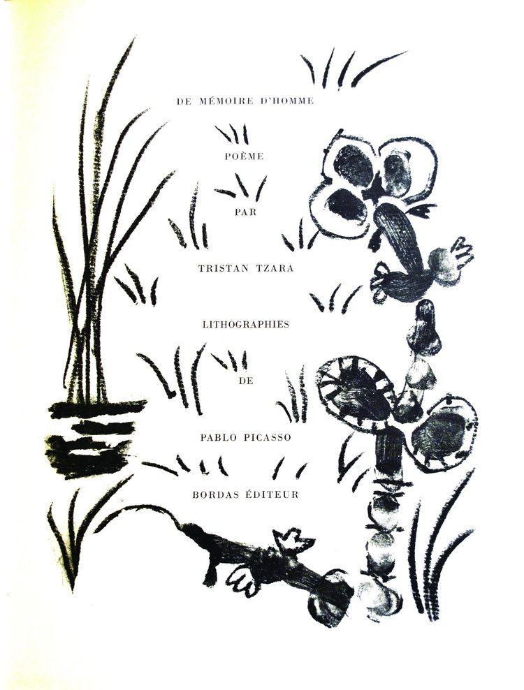 Tzara Cover