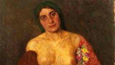 Cecilia Cutescu - Storck- Florareasa2