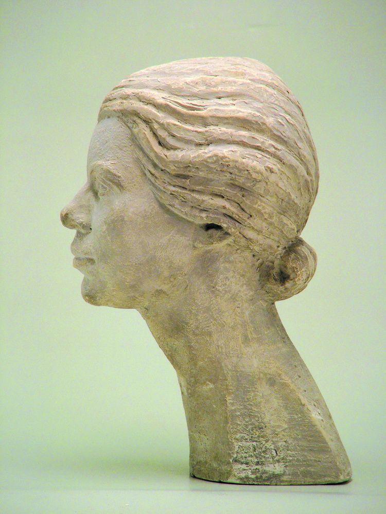 Theodora Cernat Popp - Codina