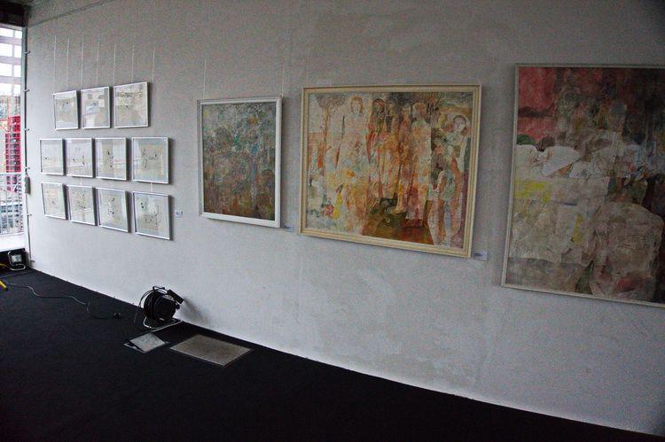 aspecte din expozitie 3