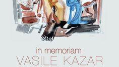 Afis Vasile kazar2