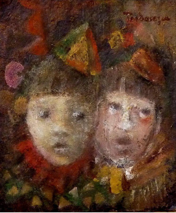 Copii in fata Pomului P1140276