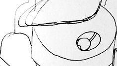 afis desenul post brancusi II cu sigla uapr cofrectat