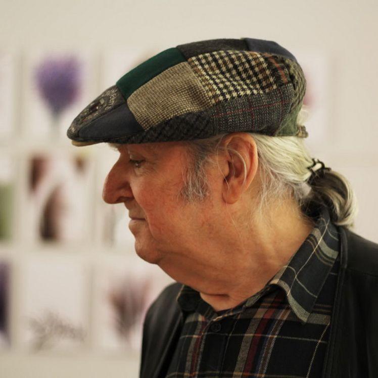 Vladimir Setran - Portret