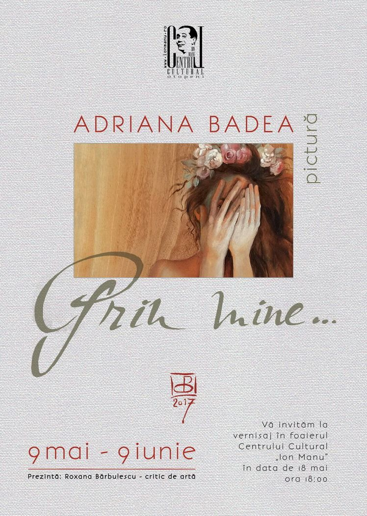 afis-Prin mine-Adriana Badea