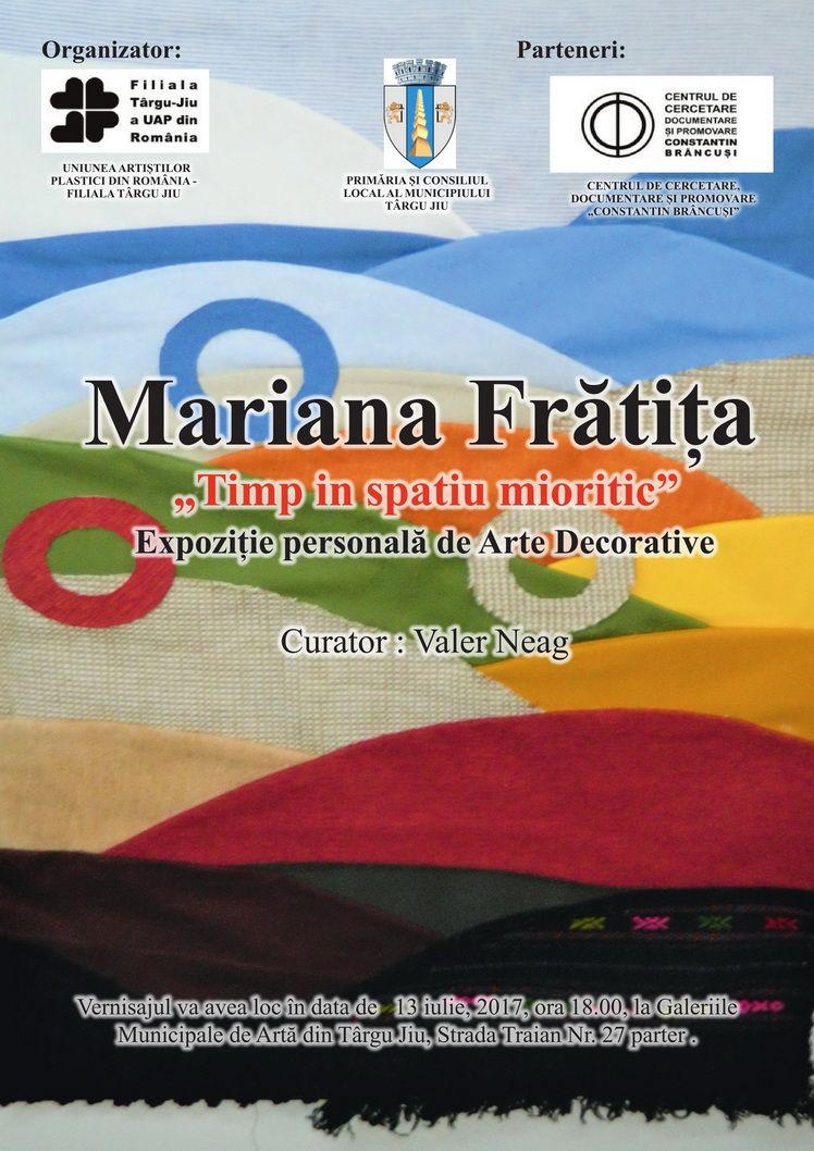 afis Fratita Mariana