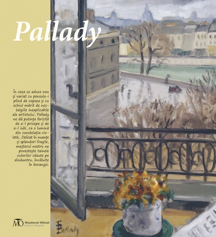 Coperta - Pallady - mare