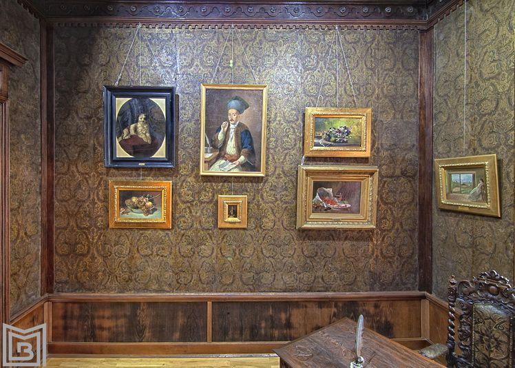 018 - muzeul Aman - cristian oprea