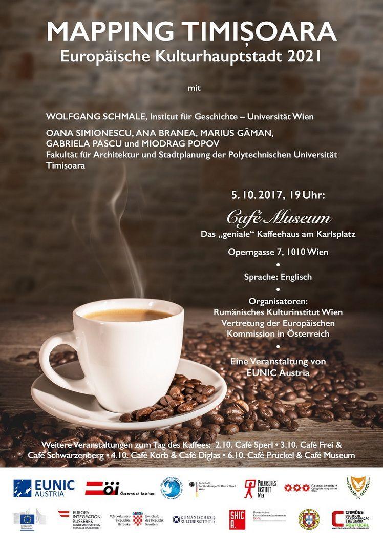 Plakat_Tag des Kaffees
