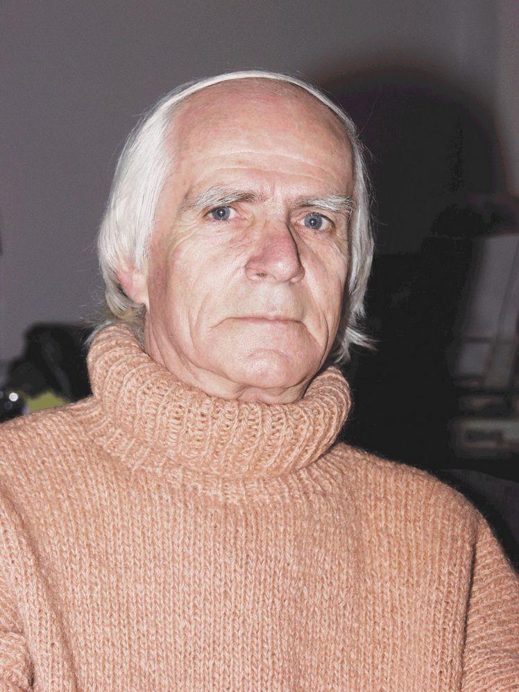 1. Silviu Catargiu, fotografia artistului