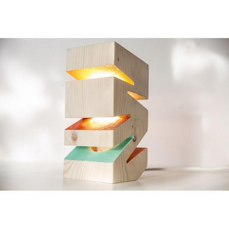 Deco Box_sunrise veioza decorativa led
