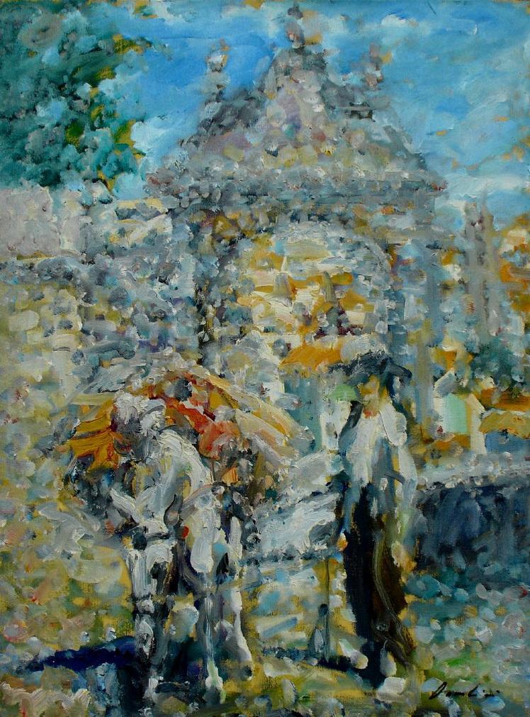 Daradici Constantin - La drum_resize
