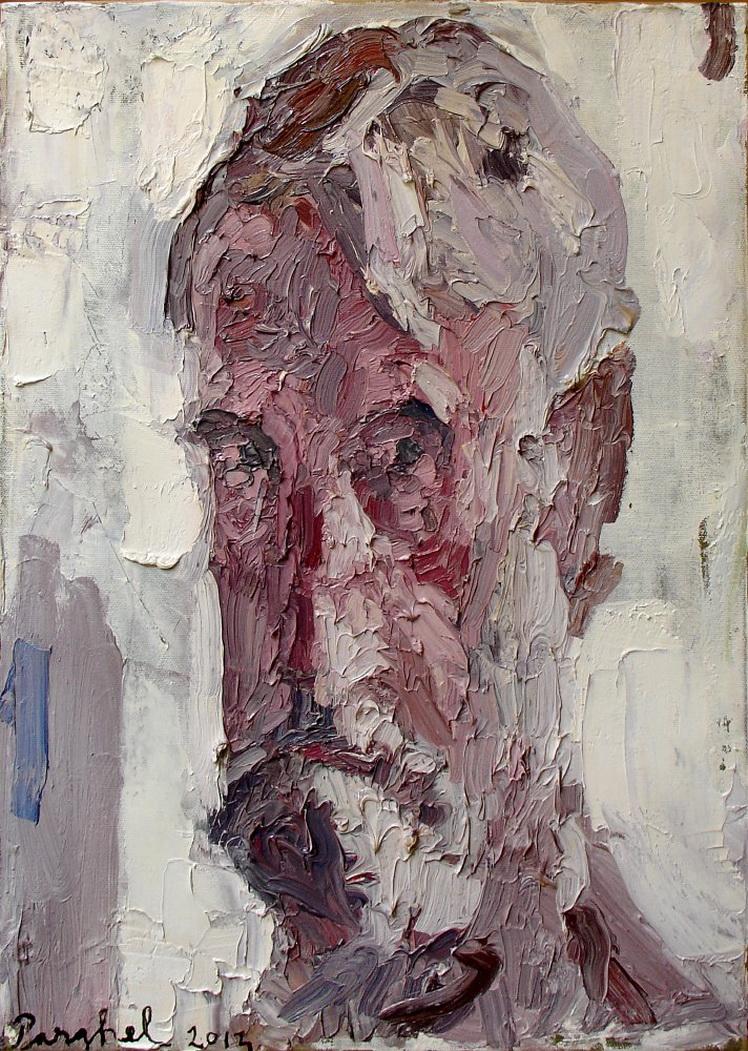 Parghel Virgiliu - Autoportret_resize