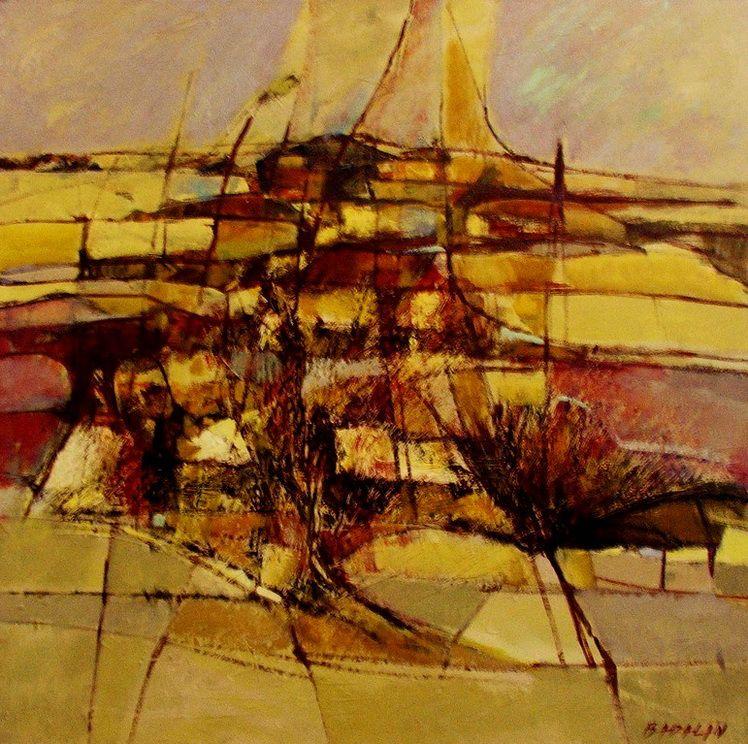 11, Sterica Badalan, Culorile toamnei (Plai natal I)