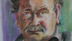 2. Gheorghe Suciu, Autoportret2