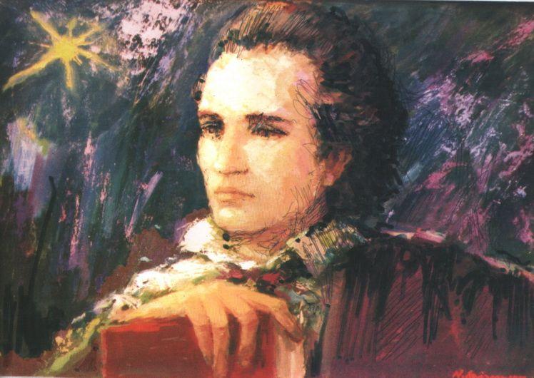 3. Nicolae Sprescu, Luceafarul