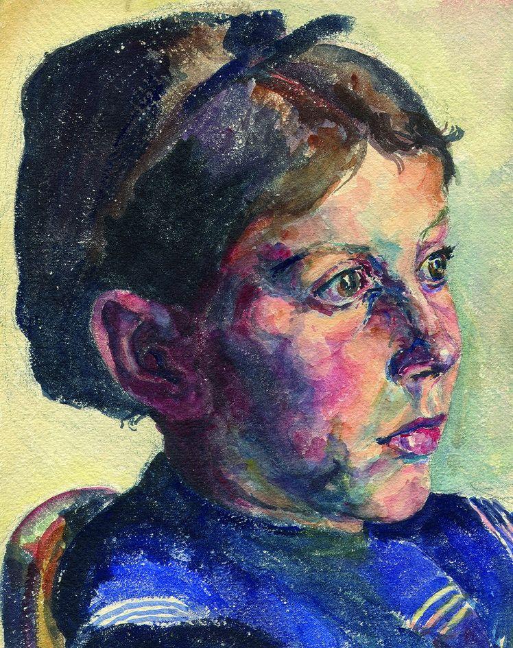 7. Dorothea (Lola) Schmiere-Roth, Colega