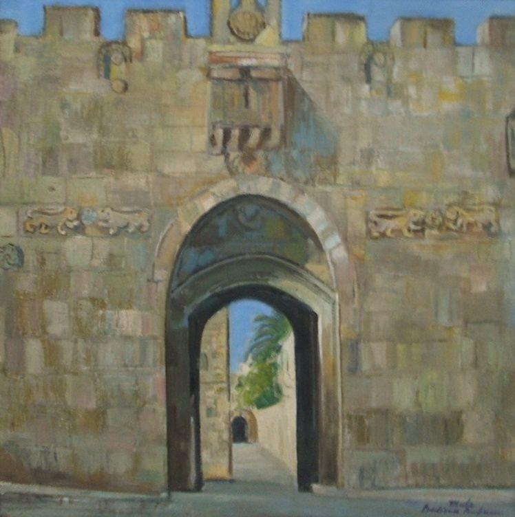 9. Mala Bedivan - Poarta Leilor