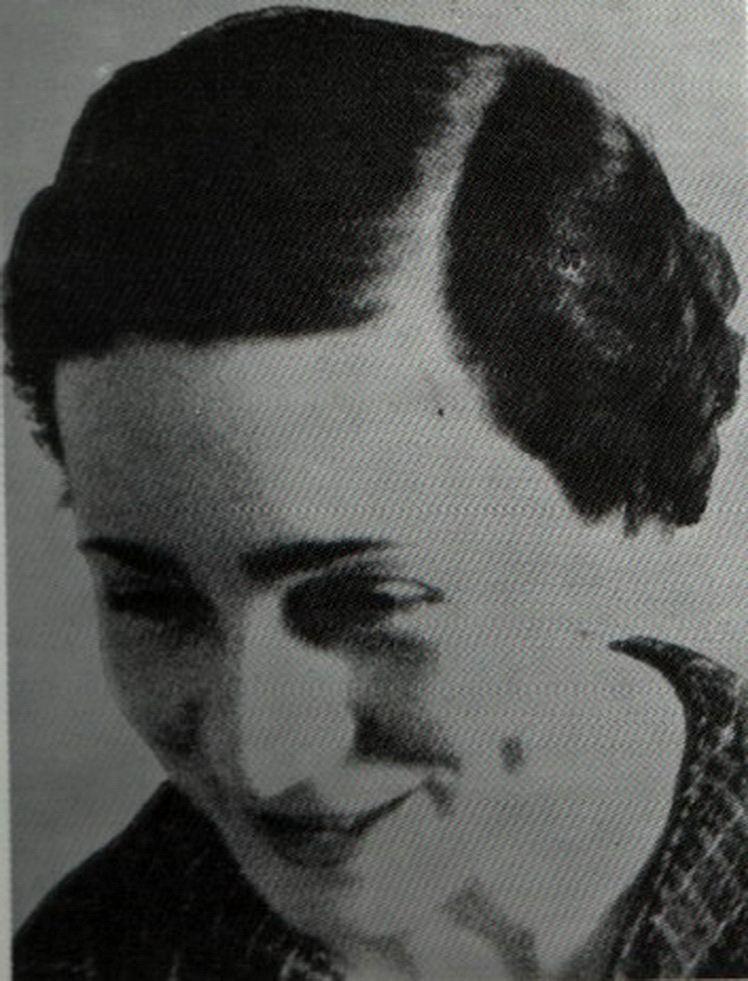 1. Jeanne Coppel, Fotografia artistei