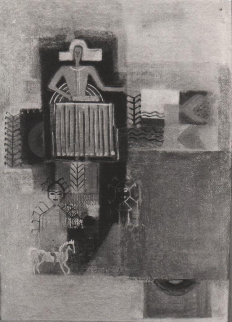 12. Eugen Holban, Balada