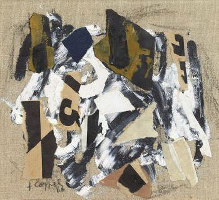 14.Jeanne Coppel, Compozitie