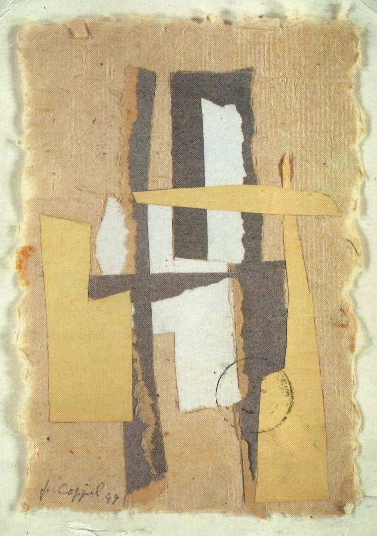 5. Jeanne Coppel, Colaj 5